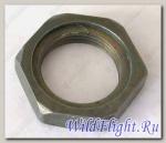 Гайка крепления топливного крана, сталь LU019559