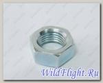 Гайка M12х1.25мм, сталь LU020010