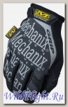 Перчатки Mechanix Original Grip grey