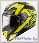 Шлем LS2 FF323 ARROW R EVO NEON