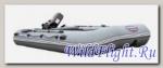 Лодка HUNTERBOAT Хантер 360
