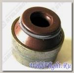 Колпачок маслоотражательный, резина LU027037