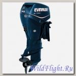 Лодочный мотор Evinrude 40 л.с