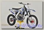 Мотоцикл ZUUM CX250 NC