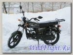 Мопед Universal Alpha Swift 110 cc (50)