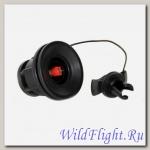 Клапан для накачивания воздуха (черный)