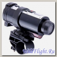 Видеокамера водонепроницаемая 36A (1280*720, 30fps, лазер, дисплей)