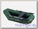 Лодка Gladiator Simple A240
