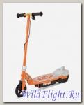 Электросамокат для детей Razor E90 Orange