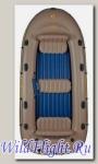 Лодка Intex Excursion-5 Set (68325)