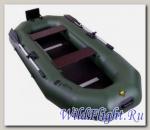 Лодка Таймень А260 С ТР