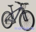 Велосипед Nameless A-9000 (2016) A9000-19