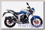 Мотоцикл Regulmoto (Senke) SK 200GY-4 (SK 200-10A)