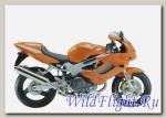 Слайдеры Crazy Iron для Honda VTR 1000F