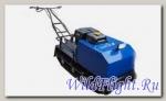 Мотобуксировщик ИжТехМаш Лидер-1Р-4Т-18,5-АП SUPERLONG, без модуля, с реверсом