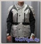 Куртка Universal Motors FR 3312 Gray/Black