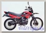 Мотоцикл ZS200-GY-3 ENDURO