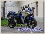 Электромотоцикл GT-40 3000W
