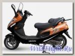 Скутер Wels Thunder 150cc
