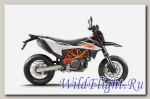 Мотоцикл KTM 690 SMC R 2019