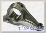 Рычаг впускного клапана, сталь LU017563