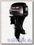 Лодочный мотор Parsun T 35 FWS
