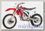 Кроссовый мотоцикл Motoland XR 250 PRO