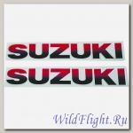 Наклейки (пара) (3х13) Suzuki