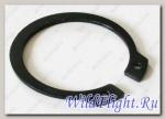 Кольцо стопорное 24x1.2мм, сталь LU021480