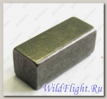 Шпонка балансирного вала 5?12.4мм, сталь LU022894