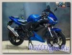 Мотоцикл SUZUKI GX-R 250 replica