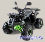 Квадроцикл бензиновый MOTAX ATV Grizlik Super LUX 125 cc