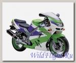 Слайдеры Crazy Iron для Kawasaki ZX9R 1994-1997 г.