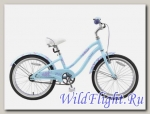 Велосипед Stels Pilot-240 Lady 20 1-sp. (2015)