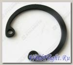 Кольцо стопорное (внутр.) 25мм, сталь LU035942