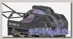 Мотобуксировщик BALTMOTORS SNOWDOG Standard S-Z15MER-WR