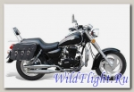 Мотоцикл SENKE RM250