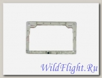 Рамка для номера размер 145х225 мм со светодиодной подсветкой