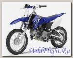 Мотоцикл Yamaha TT-R110E 2018