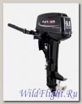 Лодочный мотор Parsun T 9.8 BML
