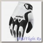 Перчатки THOR SPECTRUM WHITE rp