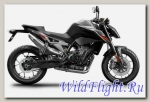 Мотоцикл KTM 790 Duke 2019