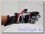 Мото перчатки RST Pro Series White