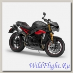 Мотоцикл Triumph Speed Triple 1050 R