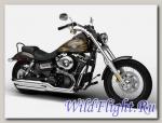 Мотоцикл HARLEY-DAVIDSON WIDE GLIDE