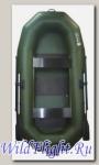 Лодка Муссон Н-300 РС ТР