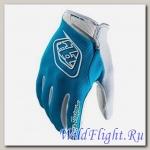 Перчатки TLD AIR Blue