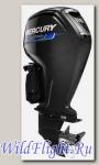Четырехтактный подвесной лодочный мотор Mercury F115 ELPT CT SP
