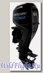Четырехтактный подвесной лодочный мотор Mercury F60 EXLPT SP CT