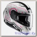 Шлем HJC CS15 SAFA MC8